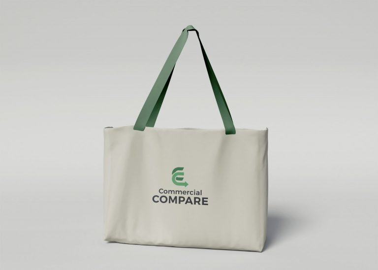 Commercial Compare Branding